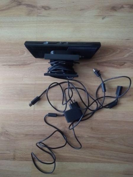 Kinect zamiana