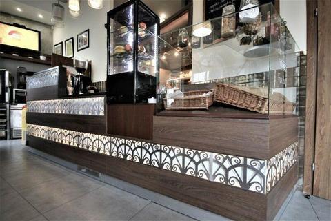 Lada barowa - piekny BAR do kawiarni, restauracji, pubu, recepcji itd