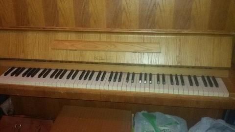 Sprzedam Pianino Warszawa Do negocjacji