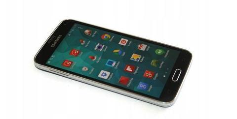 Samsung Galaxy S5 G900F - Stan Bdb