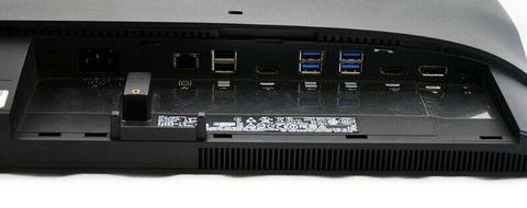 Komputer AIO Dell Optiplex 7440 i5-6500 3,20GHz 4GB 500GB DOTYKOWY