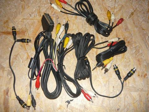 Kable audio video