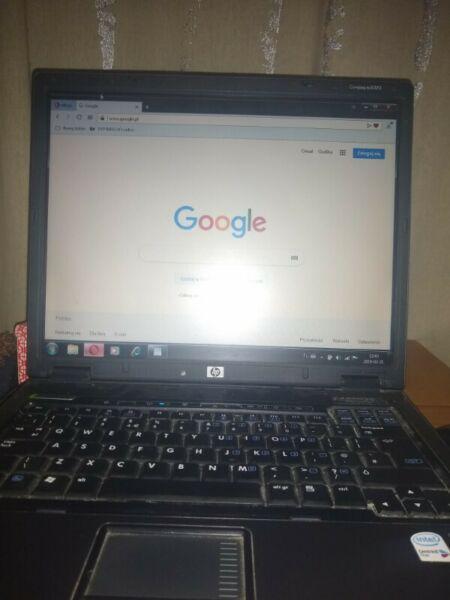 Oddam za darmo laptopa hp