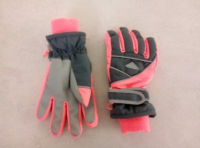 Cool Club 116/128 rękawiczki narciarskie zimowe rękawice narty sanki