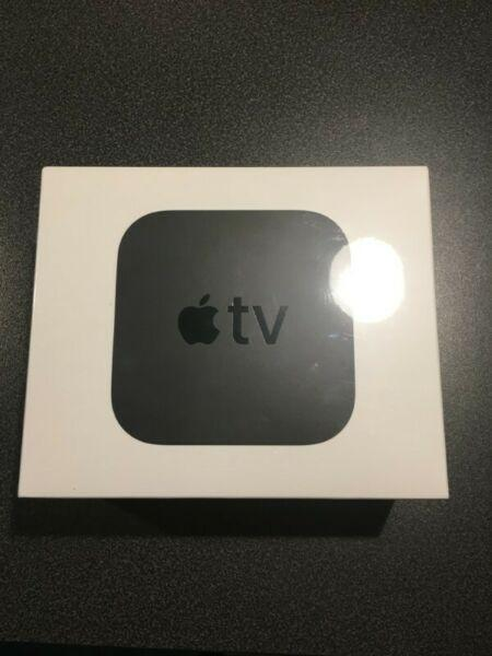 Apple Tv 32GB 1080p