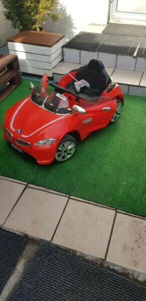 Sprzedam samochodzik dla dziecka