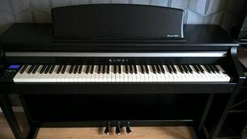 Pianino cyfrowe Kawai CA65B