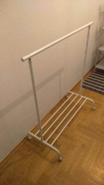 Wieszak Ikea Brick7 Sprzedam
