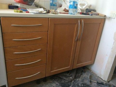 szafki kuchenne Ikea
