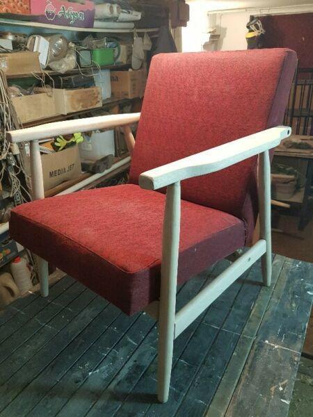 Fotel Lata 70 Brick7 Sprzedam
